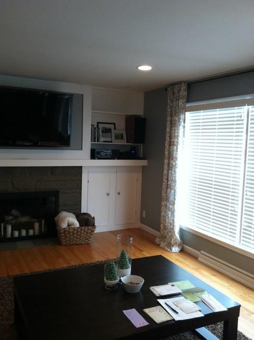 need help decorating living room