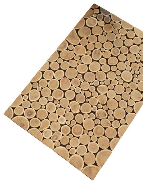 Beau Branch Doormat