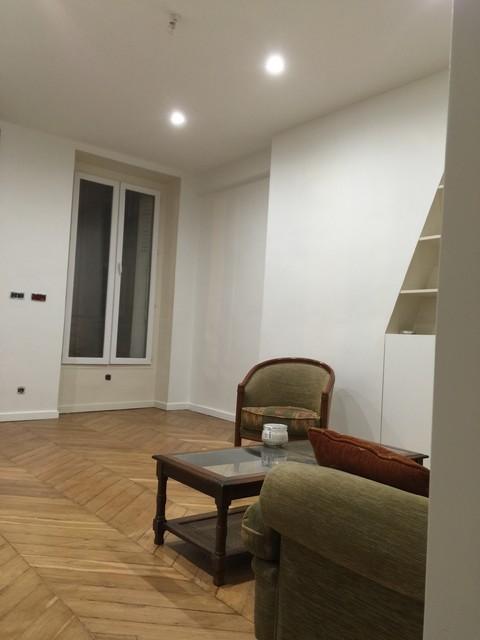 faites vider et r nover votre appartement sans tre pr sent. Black Bedroom Furniture Sets. Home Design Ideas