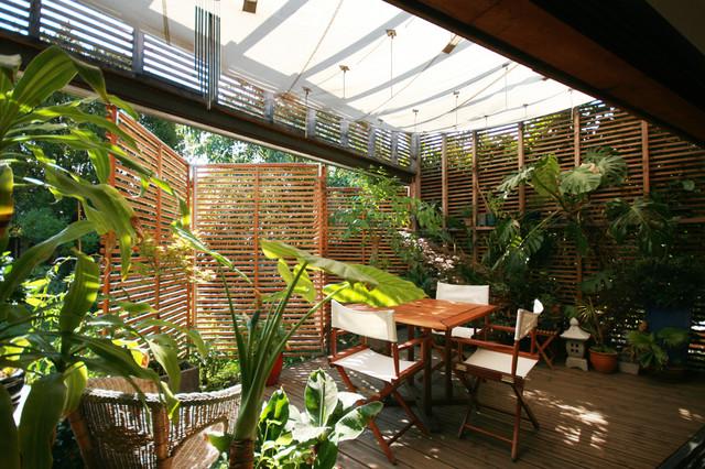 Piante tropicali per tramutare in una giungla il giardino o il terrazzo - Piante per il terrazzo ...