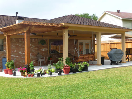 What Style Patio Cover? Pergolas, Gazebos, Or Custom?