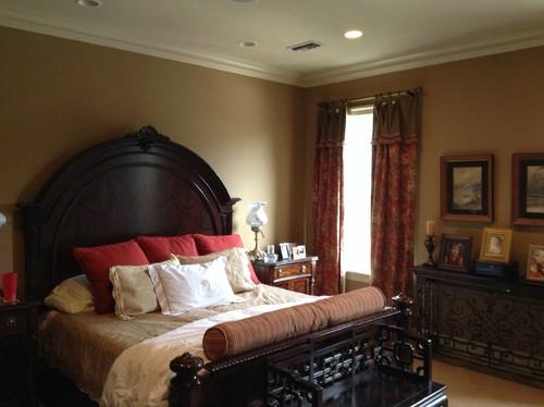 Redecorating master bedroom for Redecorating bedroom ideas
