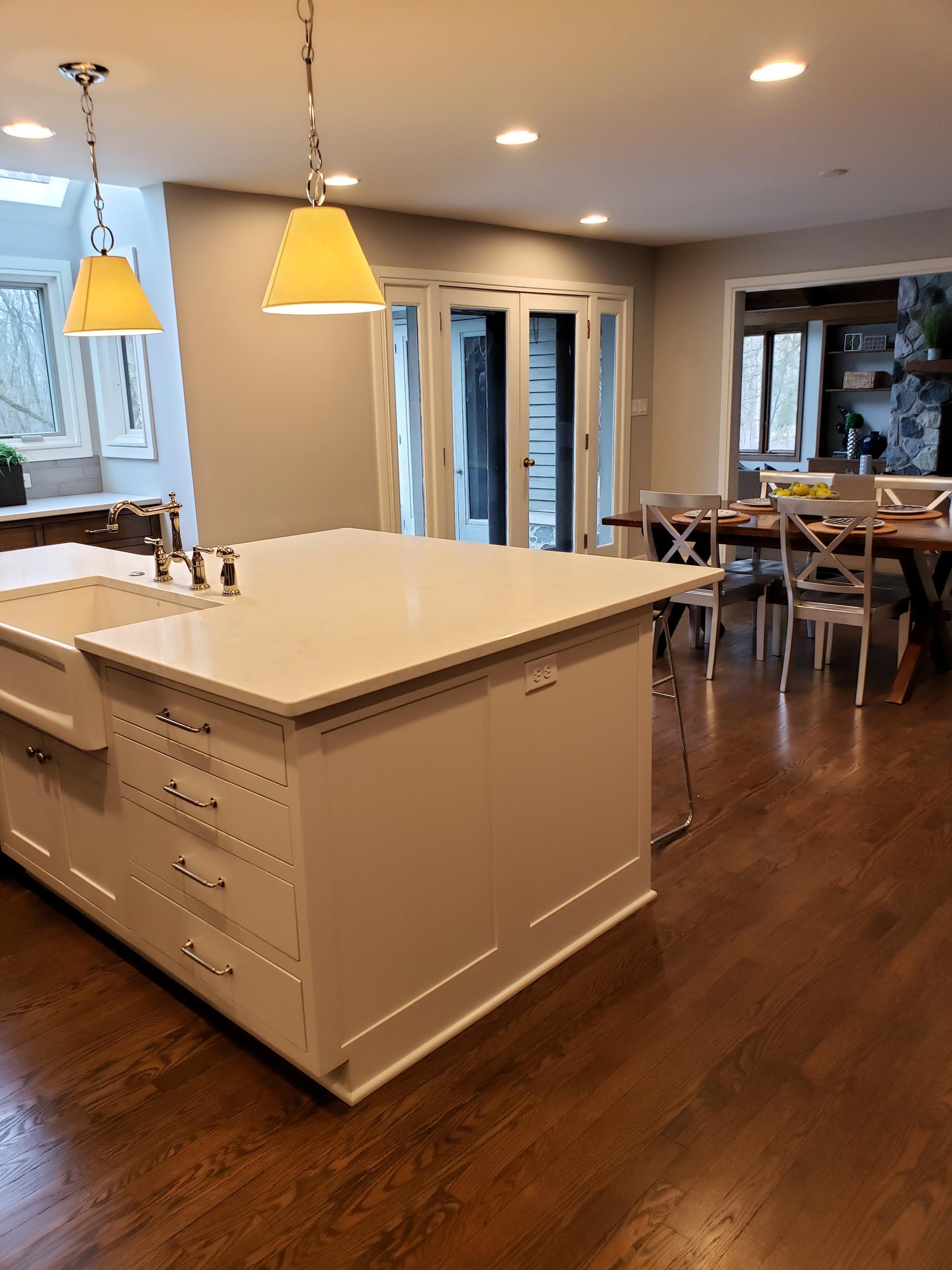 Mequon Kitchen Remodel