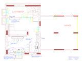 Nato su Houzz: La Taverna Stile Industrial per Amici e Famiglia (8 photos) - image  on http://www.designedoo.it