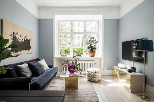 Vackraste lägenheten i Stockholm