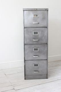 Bon Grove Vintage Filing Cabinet