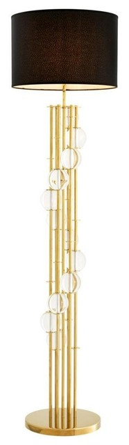 Flos Official Ktribe F Fumee Color Modern Floor Lamps By Philippe Starck