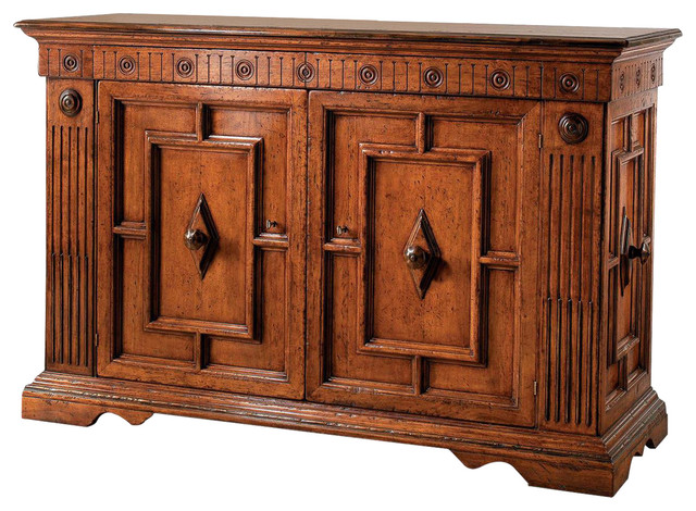 Sideboard David Michael Rustic Tuscan Rustic Buffets And Sideboards By Euroluxhome