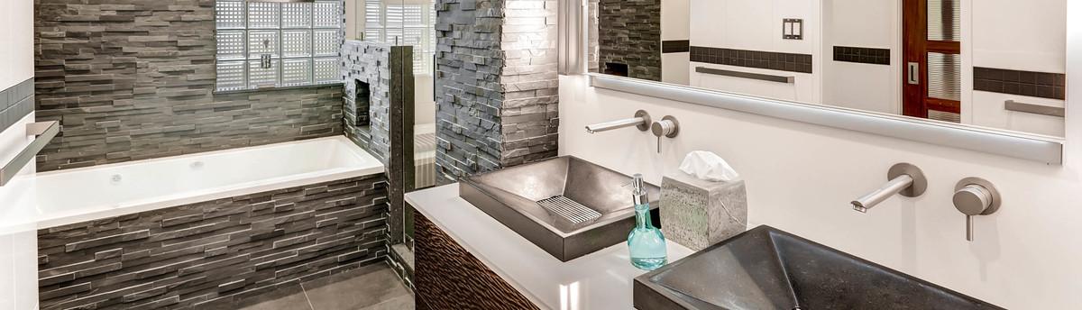 Wilco Bos Design Remodels Erie CO US - Bathroom remodel aurora co