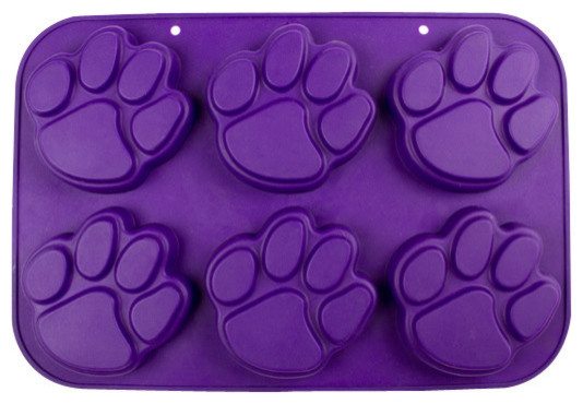 Lsu Tigers Cupcake And Muffin Pan.