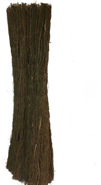 Heather Brushwood Fence   Rustic   Home Fencing And Gates   By Master  Garden Products