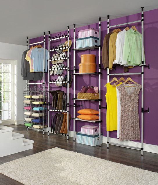 Wardrobe Storage Systems for Clothes and Shoes Ruco.jpg