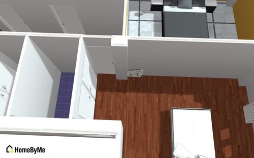 espace pour un couloir ou chambre besoin d 39 avis d 39 experts. Black Bedroom Furniture Sets. Home Design Ideas