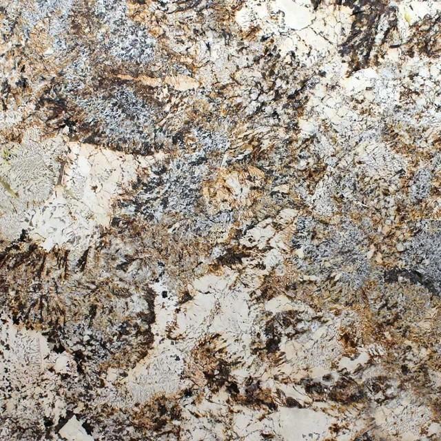 Caravelas Gold Countertop Granite Slab Brazil Various Sizes
