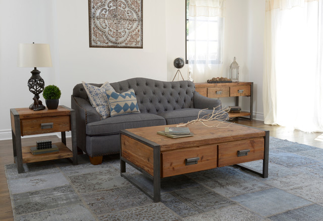 Charming Industrial Furniture Ideas Industrial