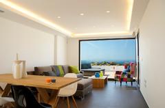 Por qué invertir en un proyecto de iluminación para la casa