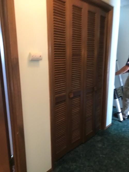 Alternative To Bifold Closet Doors