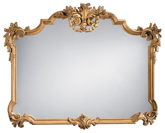 Inspiration 10 victorian wall mirror inspiration of best for Victorian mirror