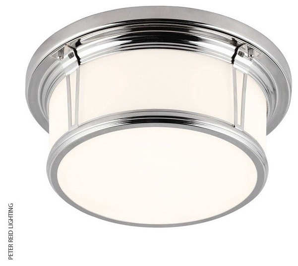 medium flush mount bathroom ceiling light 17616