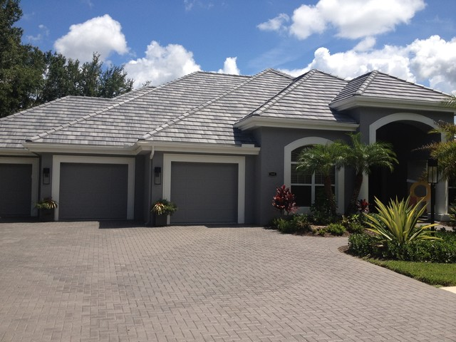 Tile Roof Replacement Boral Roof Tile Stone Mountain