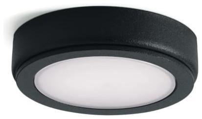 Kichler 4d12v30 4d 12 Volt Led Under Cabinet Puck Light 3000k