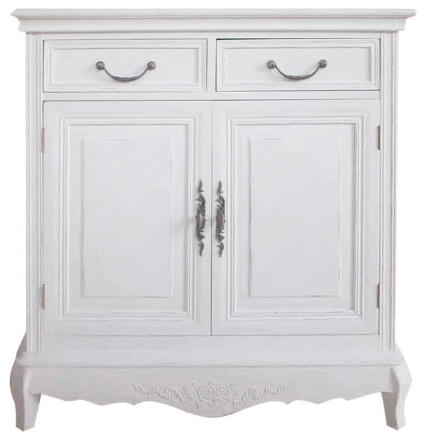 Romantic Shabby Chic Sideboard Country Sideboards By My Flair