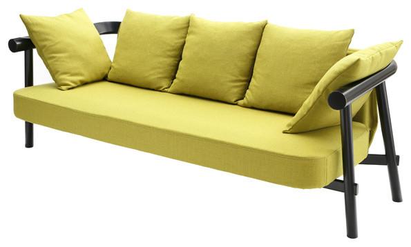 canape altay design patricia urquiola modern sofas