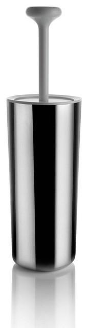 alessi birillo toilet brush modern toilet brushes holders by lbc modern. Black Bedroom Furniture Sets. Home Design Ideas