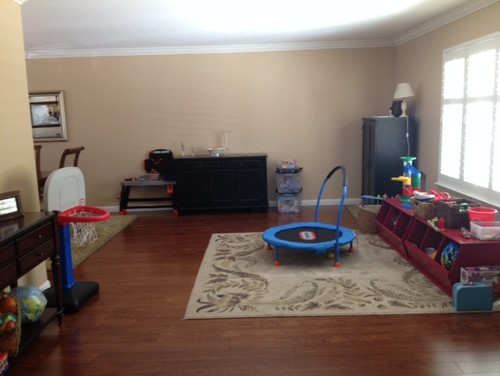 Need A Vision For Play Area/ Front Room Part 46