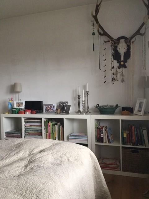 Wie Streiche Ich Mein Schlafzimmer - Wie streiche ich mein schlafzimmer