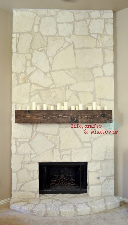 What Color To Whitewash Stone Paint Walls