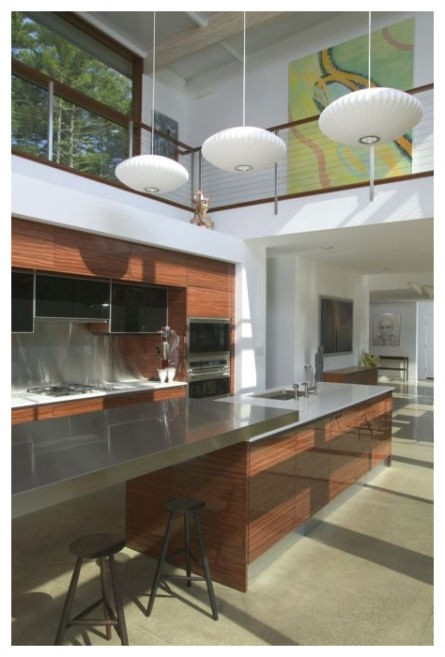 Kitchen design contemporary kitchen