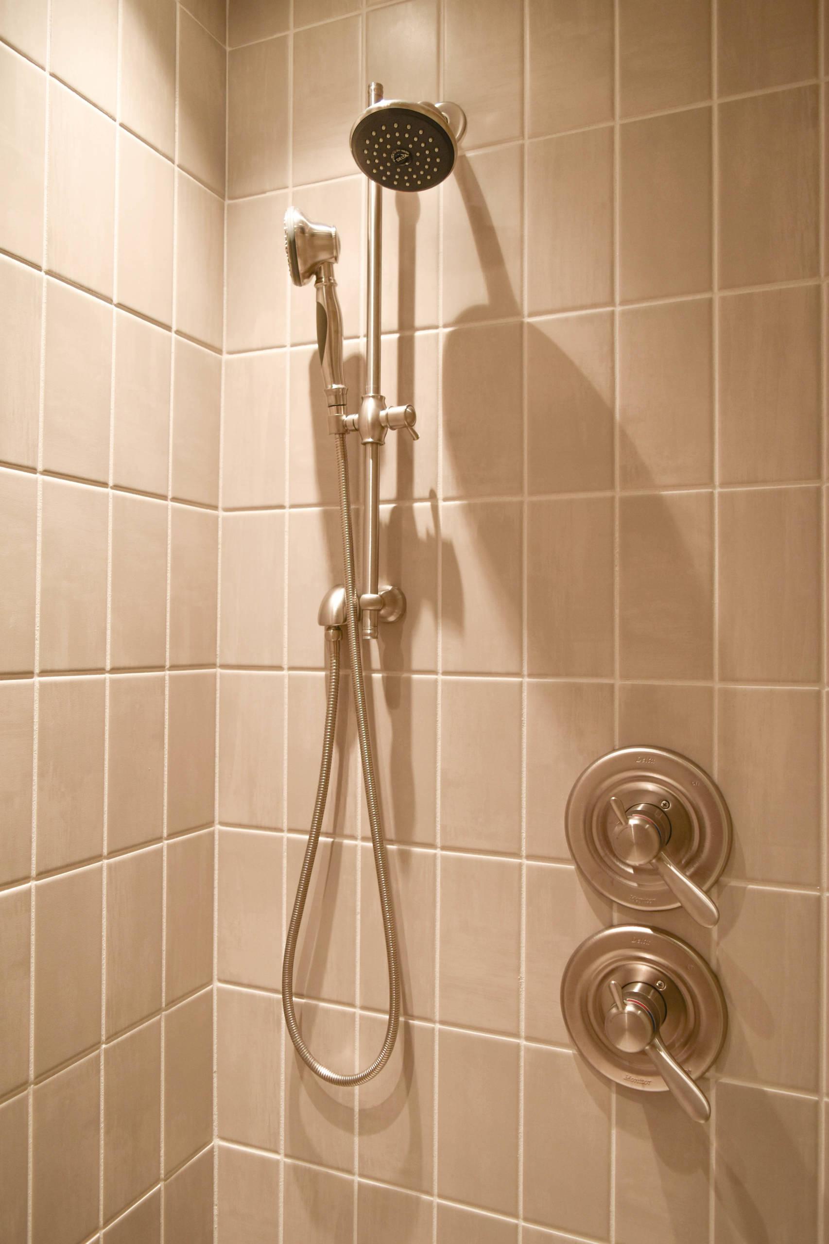 Graham Bathroom Remodel
