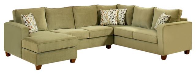 Tremendous Bailey 3 Piece Sectional 254400 Sec Lamtechconsult Wood Chair Design Ideas Lamtechconsultcom