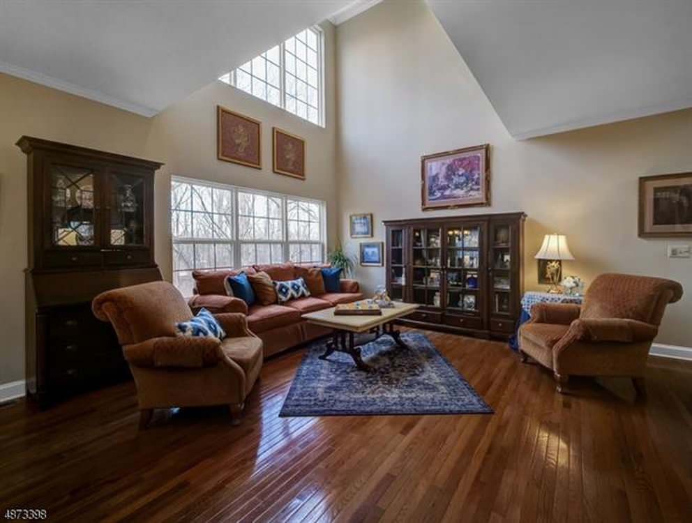 Occupied Staging - Whippany NJ