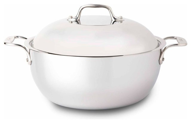 All Clad Ss Dutch Oven.