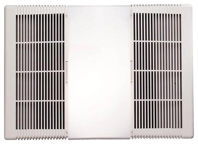 Broan Nutone Bath Ventilation Fan, 668rp.