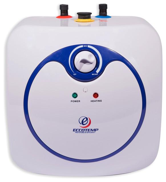 Electric Mini Tank Water Heater.