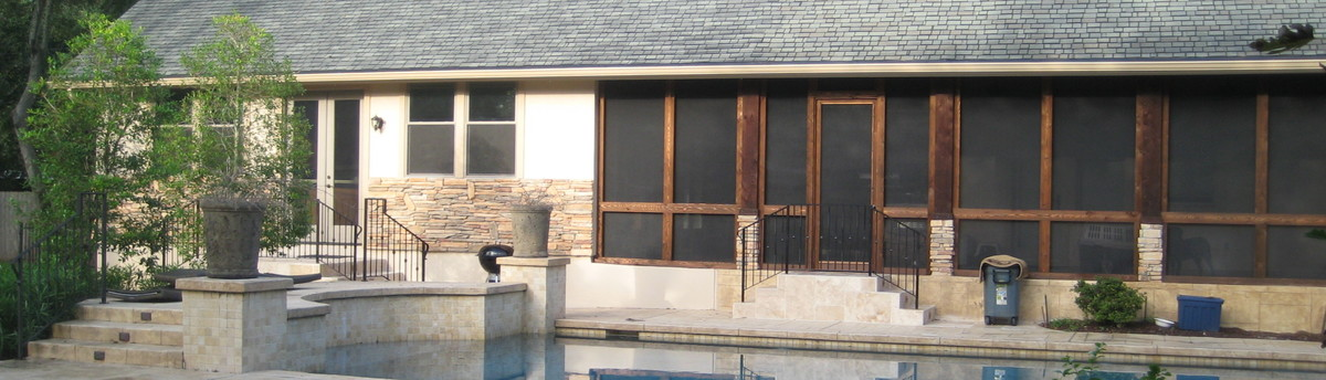 Wood Crafters Of Texas   Patio Covers   Houston, TX, US 77031