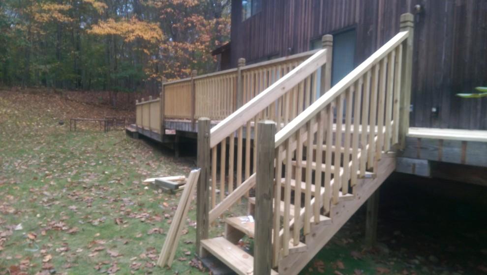 Deck Update & Repair - Stamford, CT
