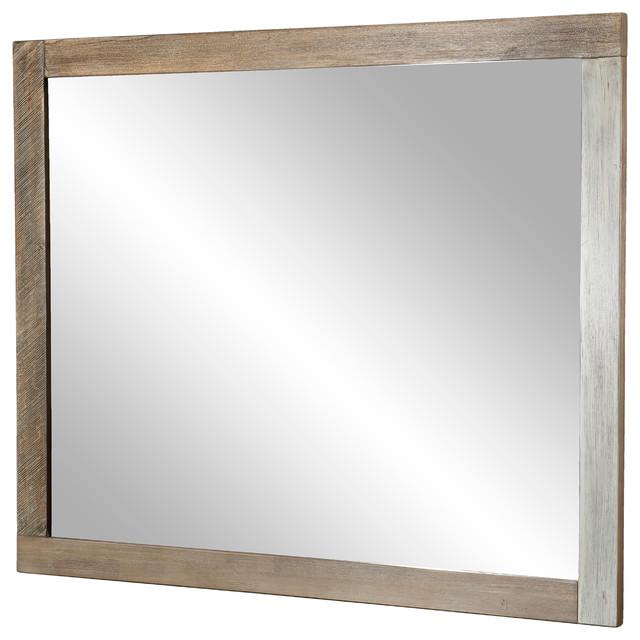 Carmen Wall Mirror, 120x100 cm