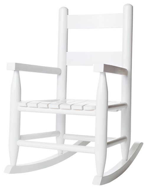 Fine Child Rocking Chairs White Gmtry Best Dining Table And Chair Ideas Images Gmtryco