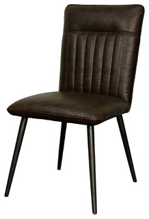 Caden Chair Midcentury Dining Chairs By New Pacific