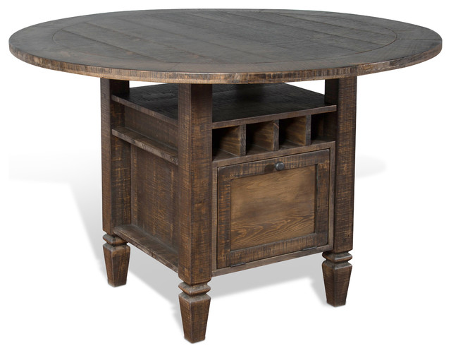Homestead Counter Height Table.