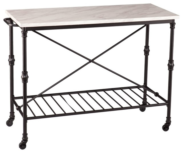 Morenci Kitchen Island