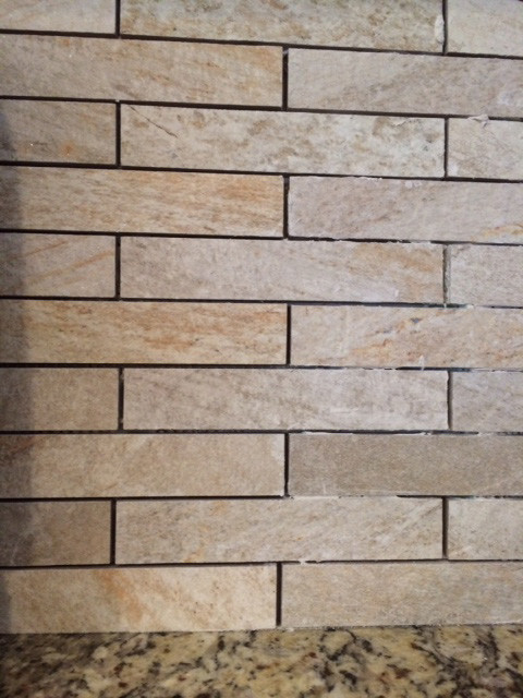 Help Choosing The Perfect Backsplash Grout Color