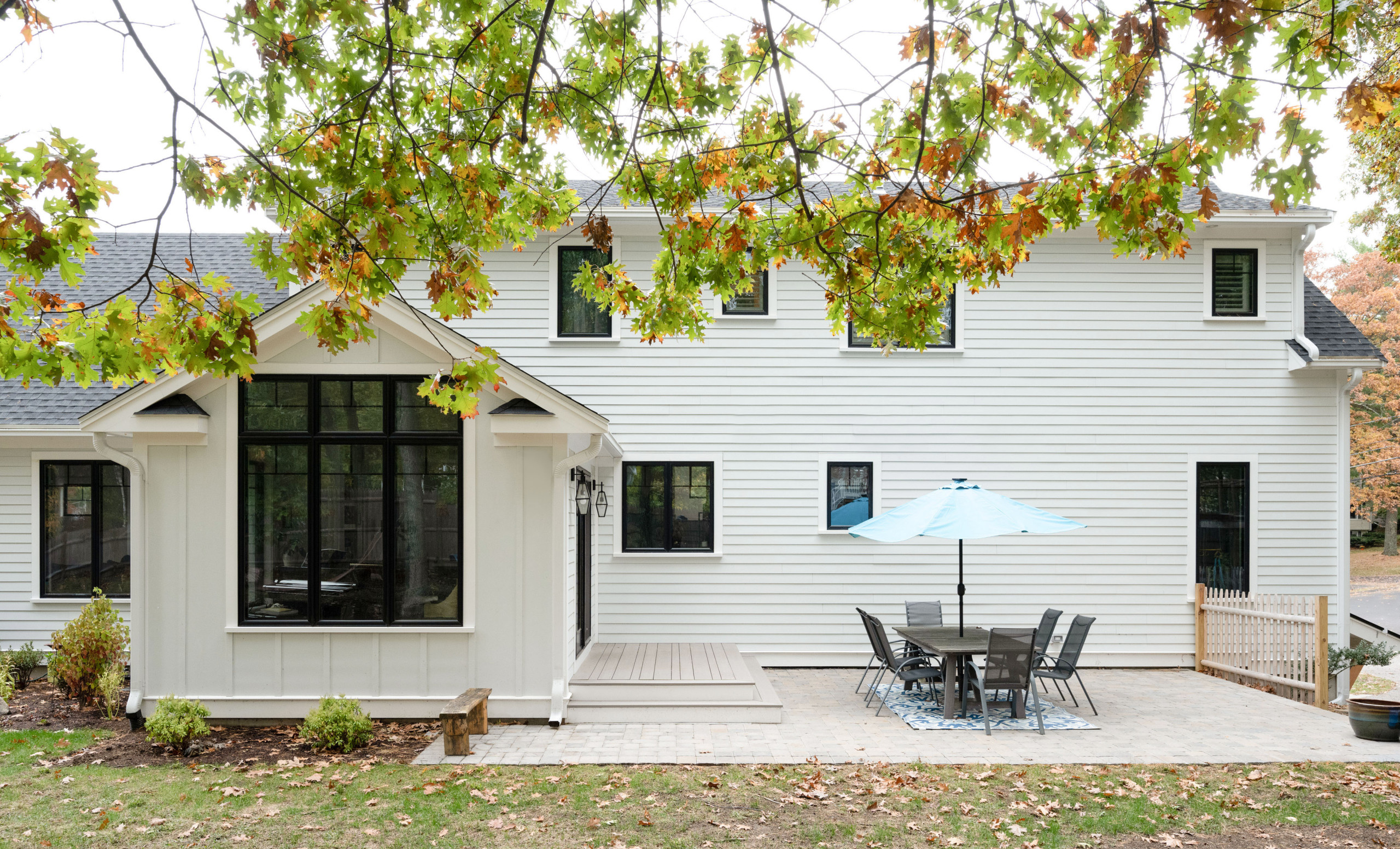 Natick Modern Farmhouse