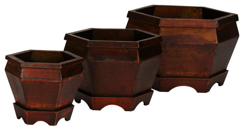 Decorative Indoor Planters- Which One?