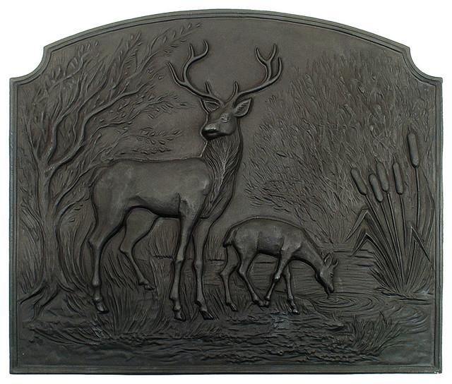 Deer Fireback.