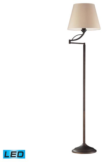 Elysburg Floor Lamps Transitional Floor Lamps By